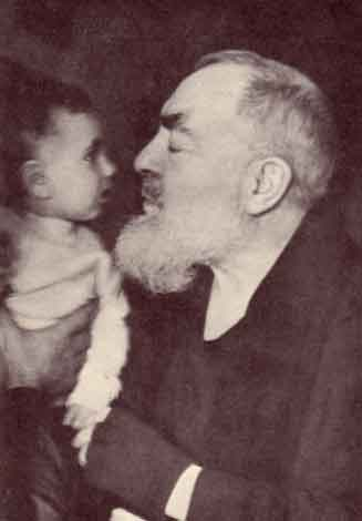 the internet guide to padre pio